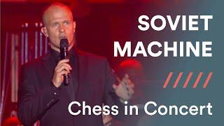 Chess in Concert - Soviet Machine