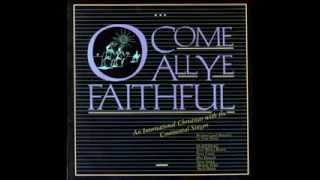 Continental Singers - O Come All Ye Faithful (Christmas album)