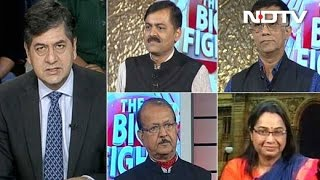 The Big Fight: Uttar Pradesh - The Return Of Identity Politics?