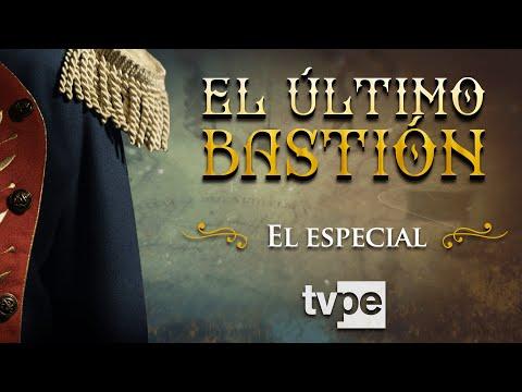 El último bastión - El especial de TVPerú
