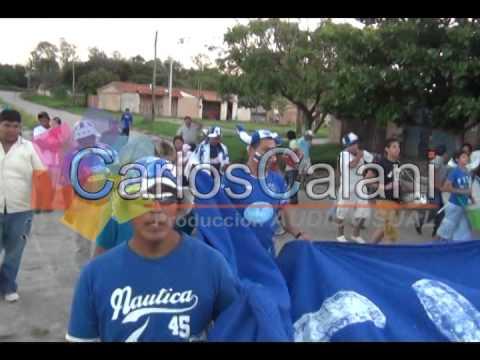 """""""La cumbia de los trapos - Sport Boys Warnes"""" Barra: Los Walas • Club: Sport Boys de Warnes"""