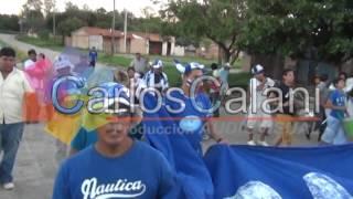 preview picture of video 'La cumbia de los trapos - Sport Boys Warnes'