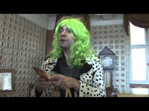 Kabaret DNO - Z księgi dowcipów