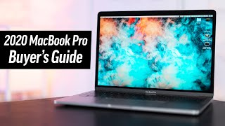 2020 MacBook Pro Buyers Guide - Avoid These 9 Mistakes!