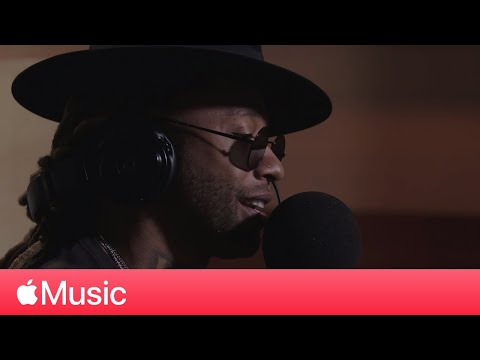 Ty Dolla $ign and Ebro Darden [FULL INTERVIEW] | Beats 1 | Apple Music