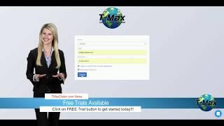 T-Max Predictive Dialer video