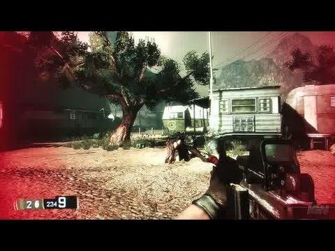 Видео № 1 из игры Blacksite (Б/У) [PS3]