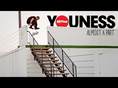 Youness Amrani Almost A Part