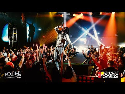Volume 02 | Live The Good Life Party Featuring Lupe Fiasco & Travie McCoy