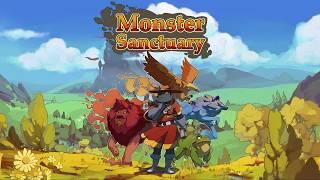 VideoImage1 Monster Sanctuary