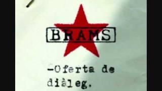 Brams - Un Secret Que T'havia De Dir