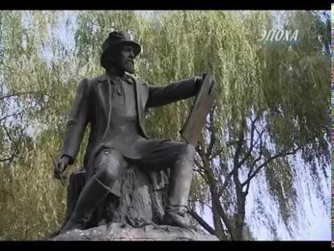 Наполеон Орда. Фильм Олега Лукашевича - YouTube