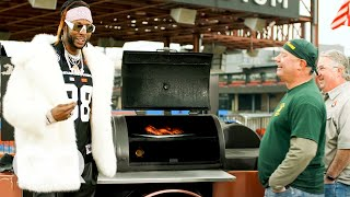 2 Chainz Out the Most Expensivest Grill | Most Expensivest | GQ & VICE TV