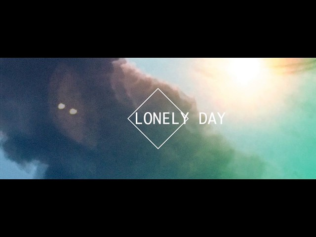 Icos Feat. Lara - Lonely Day