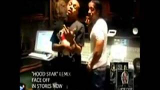 Bow Wow Ft. Omarion - Hood star (Official 2012 Remix)