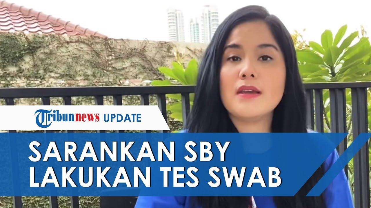 Bupati Karawang Positif Covid-19, Annisa Pohan Khawatirkan SBY hingga Langsung Tes Swab