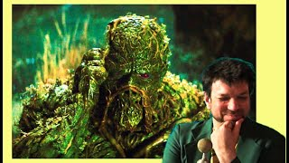 Swamp Thing Overview.