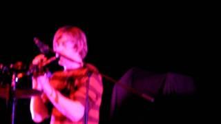 4/5 An Horse - Listen @ #1 Jubilee Auditorium, Calgary, AB 1/08/10