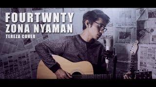 FOURTWNTY   ZONA NYAMAN OST. Filosofi Kopi 2 (Cover By Tereza)