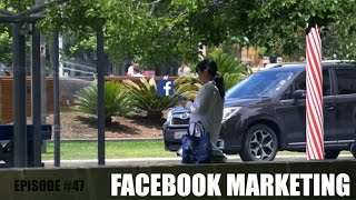 Marketing your business on Facebook