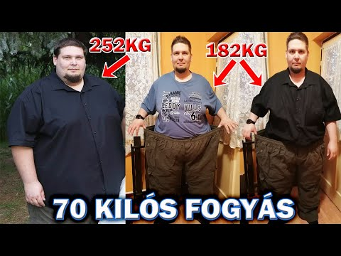 Fogyókúra 2 kg
