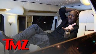 Tyrese Gibson to The Rock: 'Fast  Furious' Spin-off is 'F****d Up | TMZ