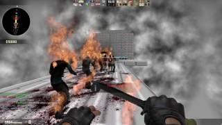CS:GO - Zombie Escape Mod - ze_aepp_nano_grid2_b2