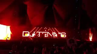 DJ Tennis at EDC 2017 Neon Garden