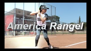 America Rangel