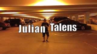 Come Get to This by Joe | Julian Talens Choreography