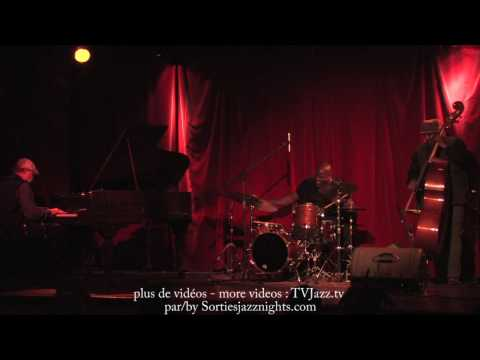 (HD) Dave Burrell - TVJazz.tv online metal music video by DAVE BURRELL