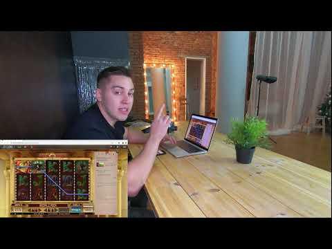 Тест онлайн казино Джойказино! На реальные деньги!