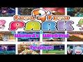 Weekend Review: Furu Furu Park