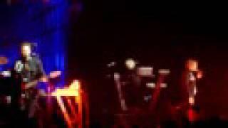 """Duran Duran - """"Nite-Runner"""" - Chicago, 5/14/2008"""