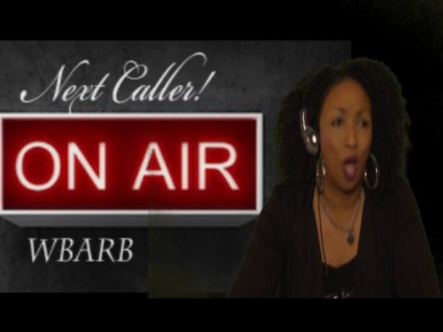 Comedy Radio Show Clip