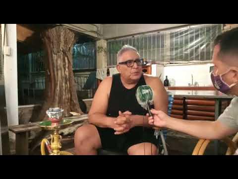"""VIDEO Medina en libertad ya prendió el ventilador: """"en la CGT Regional se escondieron como ratas"""""""