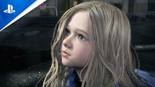 Pragmata - Announcement Trailer   PS5