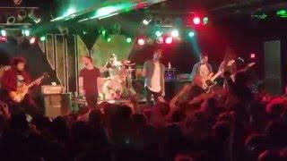 Dance Gavin Dance - Strawberry Swisher Pt. 3 (DGD 10 Year Anniv Tour, ATL)