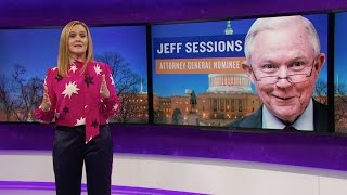 A Session On Sessions | Full Frontal with Samantha Bee | TBS