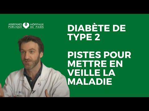 Médecine angiopathie diabétique