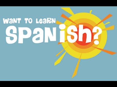 Learn Spanish with Alexandra