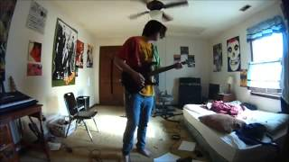 Dag Nasty   Never Go Back Guitar Cover
