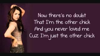 Jojo - The Other Chick (Lyrics)