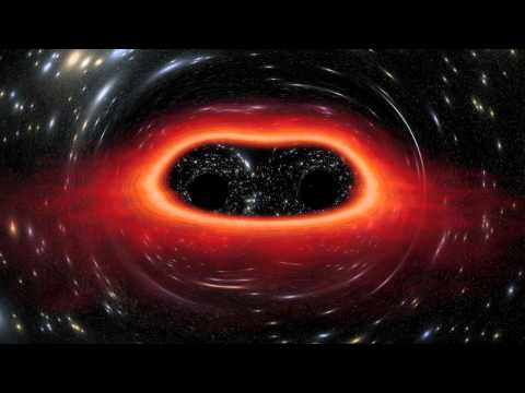 Largest black Hole in the universe – Documentary – Jo's Blog