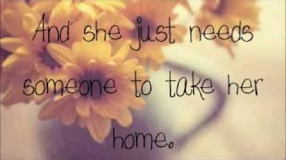 Beautiful Disaster-Jon Mclaughlin lyrics