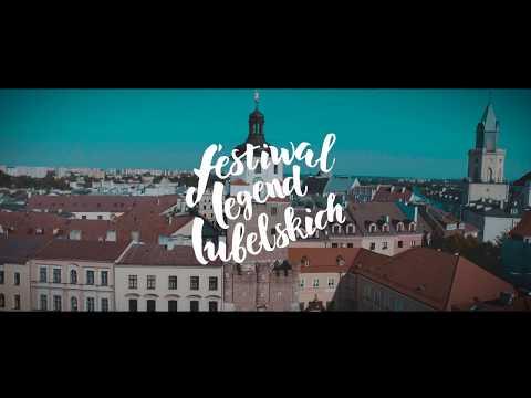 Festiwal Legend Lubelskich 2017