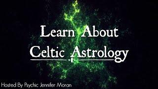 Mystical Celtic Astrology