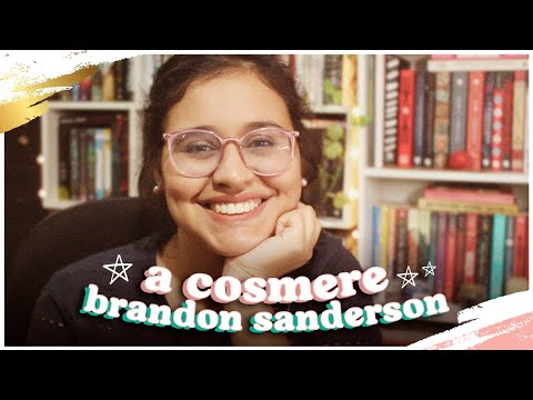 A COSMERE | BRANDON SANDERSON