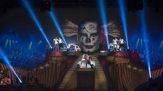 DJ BoBo - SUPERSTAR (Circus)