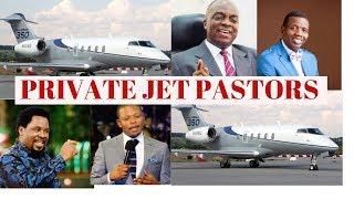 nigerian pastors with private jets - मुफ्त ऑनलाइन